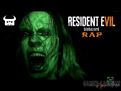 Dan Bull - Home Is Where The Hate Is (Resident Evil 7 Rap)