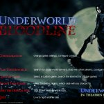 Underworld: Bloodline 2.0