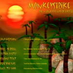 Monkey Strike 1.2
