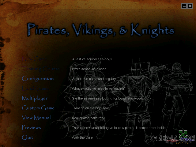 Pirates, Vikings, and Knights b2.31