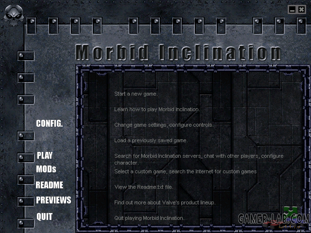 Morbid Inclination R1