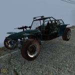 BF2 Buggy Retexture (fully working)