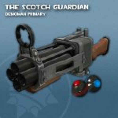 The Scotch Guardian