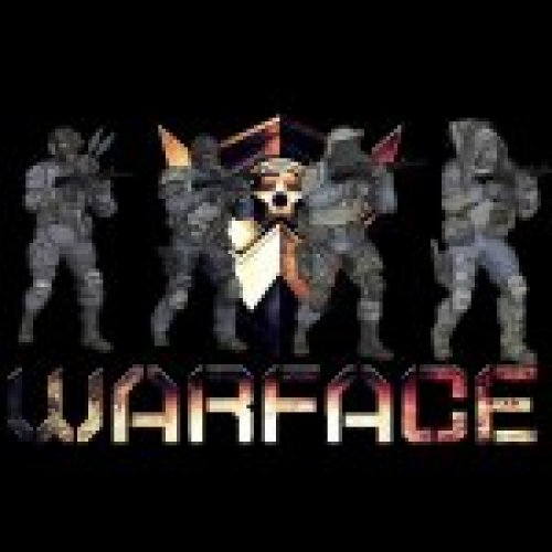 Warface PVE Blackwood