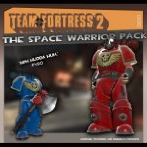The Space Warrior Pack