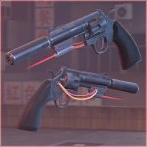 The Wire Tap for the Revolver