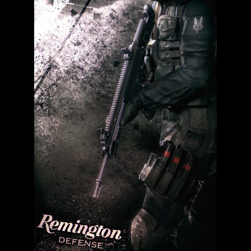 ACR Remington