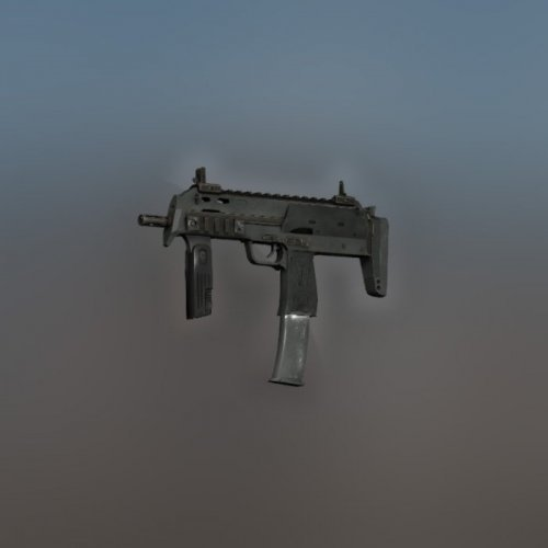 MP7 default mini
