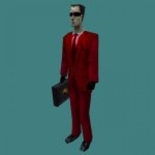 Gman Red