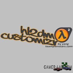HL2DM CustomizR v0.95b
