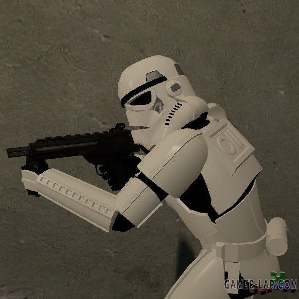 SW Very HD Stormtrooper