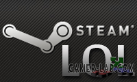 Steam lol