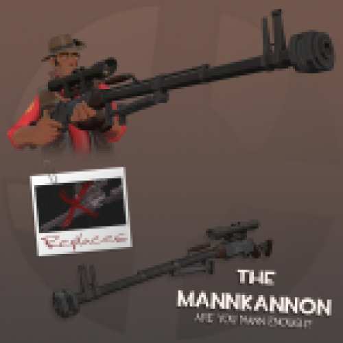 The Mannkannon