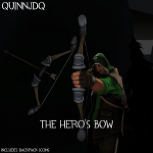 The Hero's Bow!
