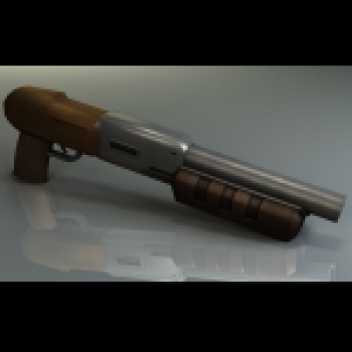The Slipgate Gun