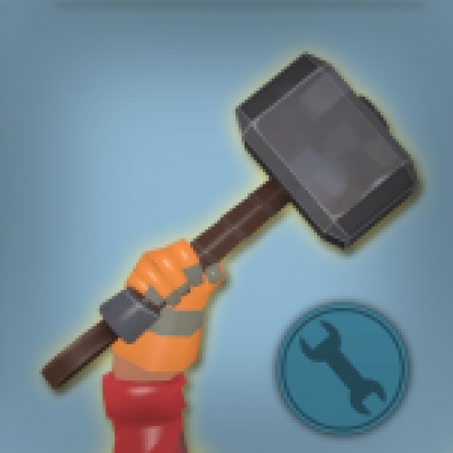 The Mechanics Mjölnir