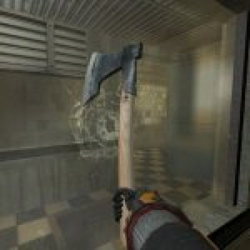 Chopping Axe