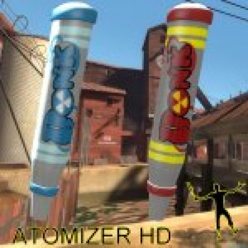 ATOMIZER HD