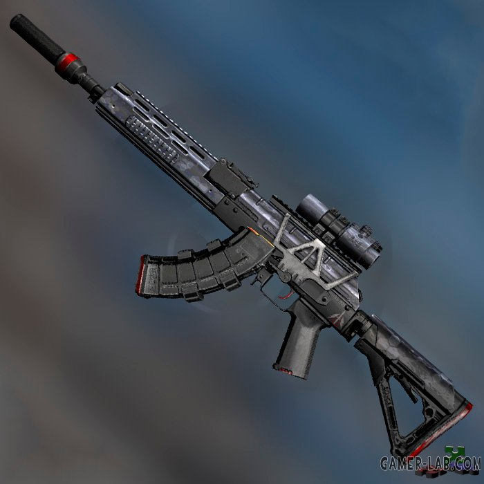 AK-47 Night Ranger