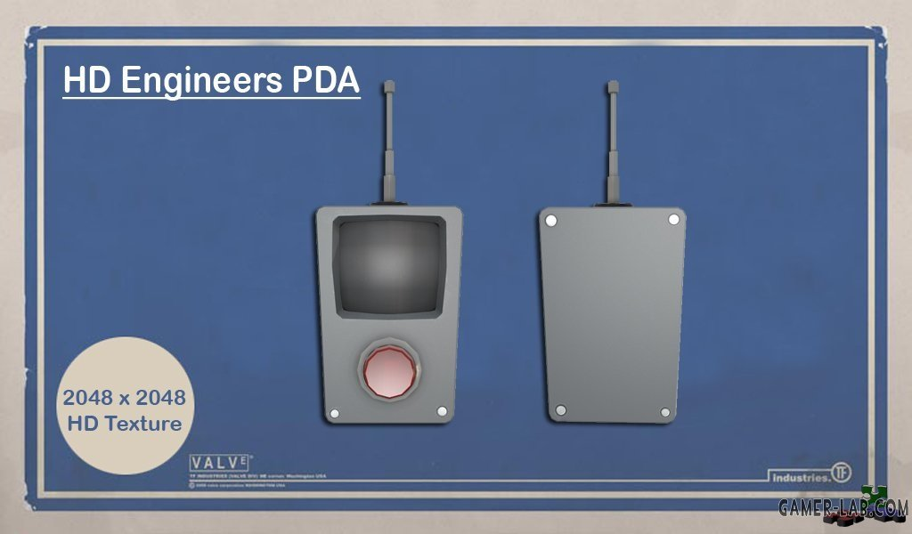 HD Engineers PDA