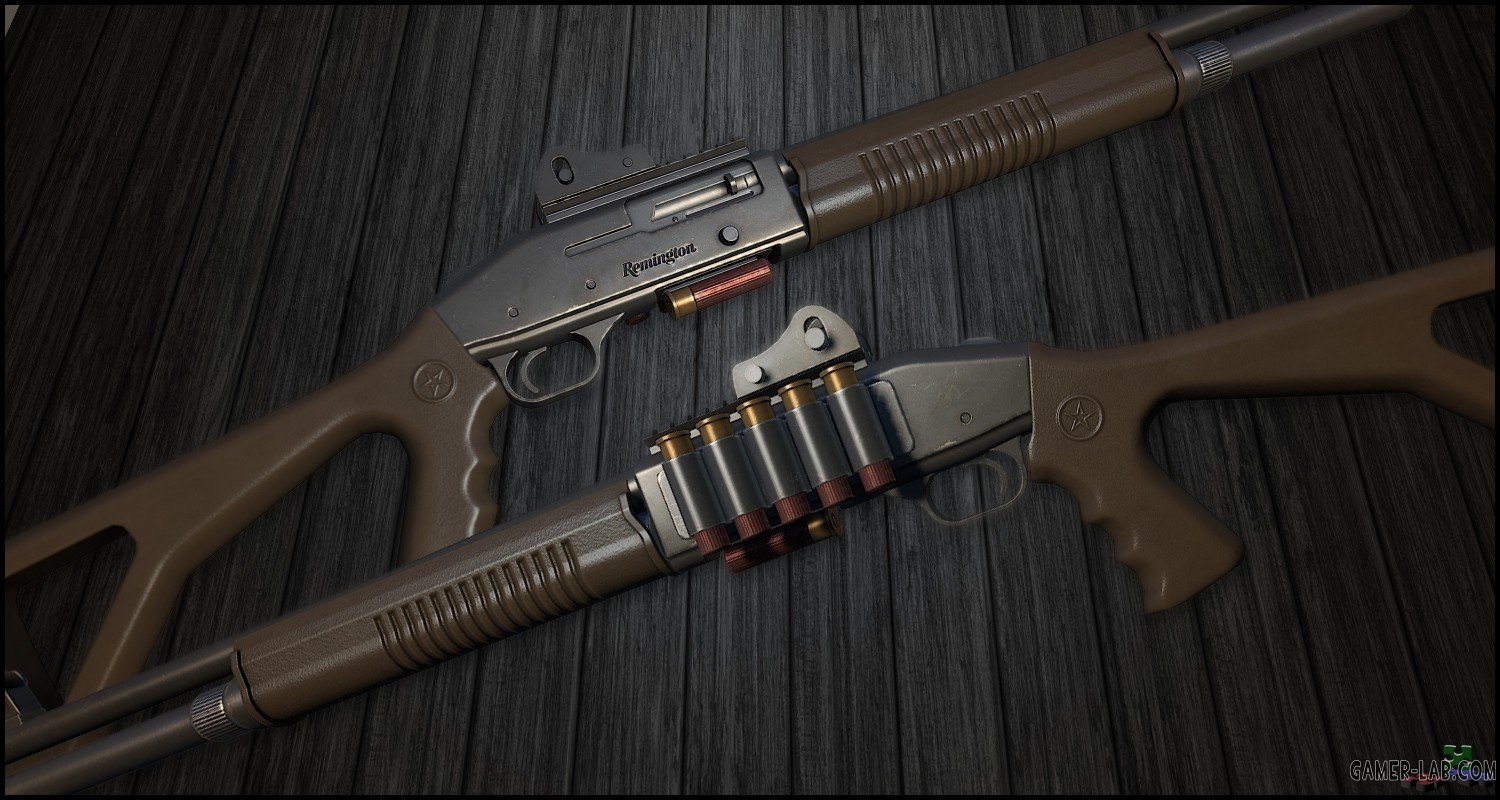 Remington 590