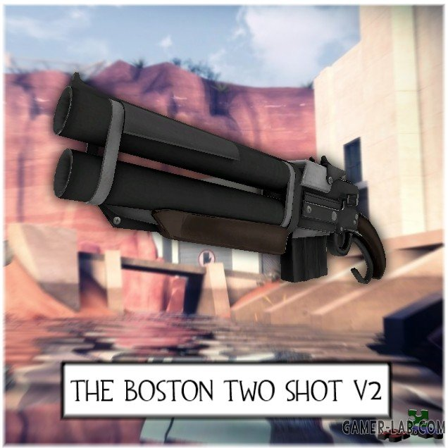 The Boston Two Shot