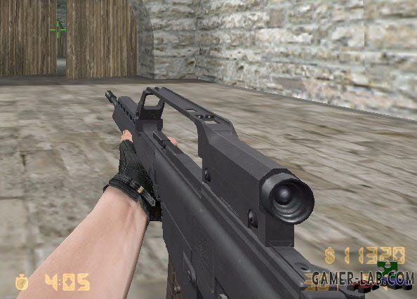 G36 Reanimated