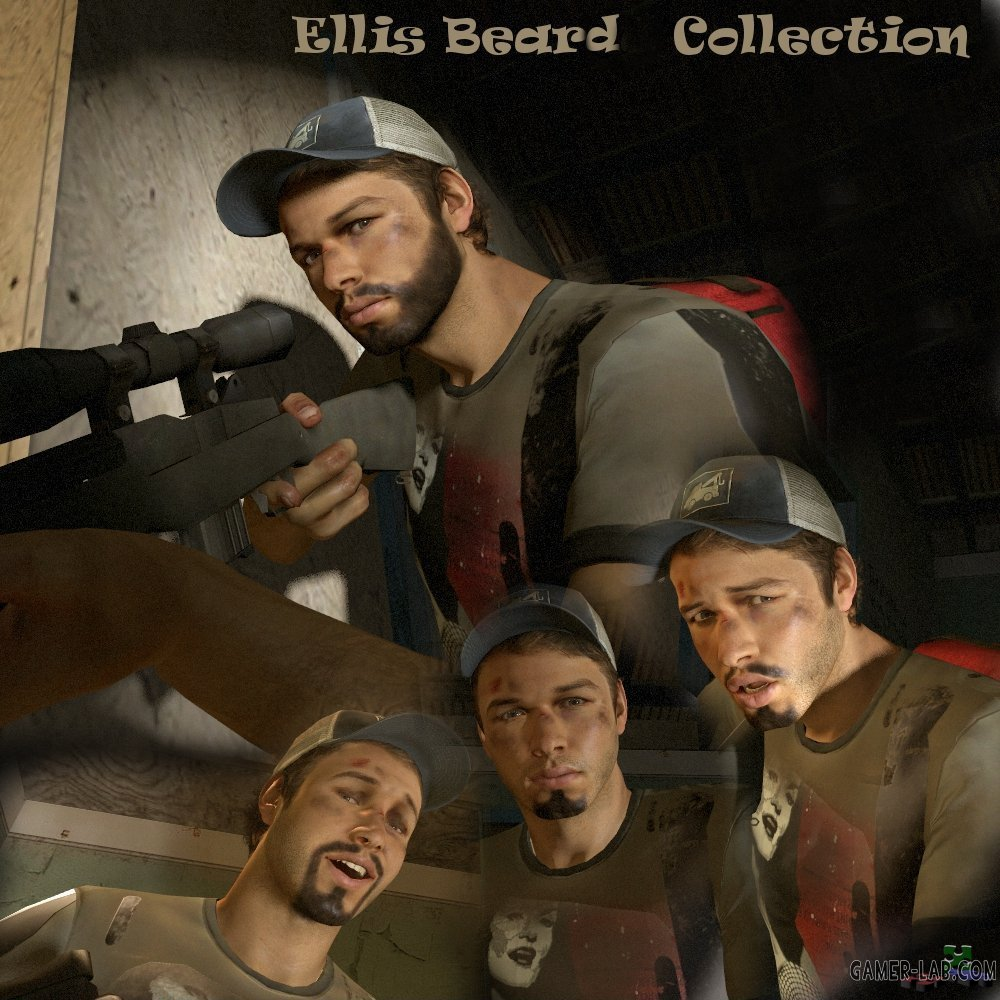 Ellis Beard Collection