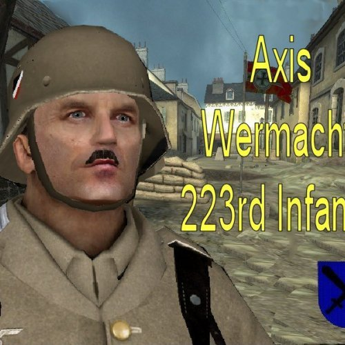 Axis_223rd_Infantry_Division