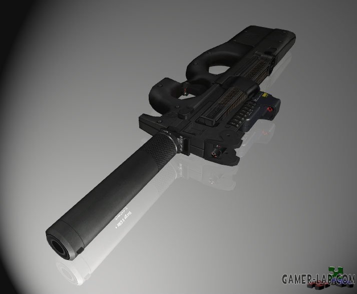 P90 Advanced Carry