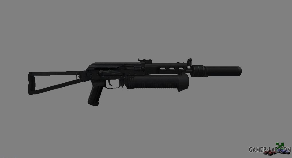 PP-19 for P90
