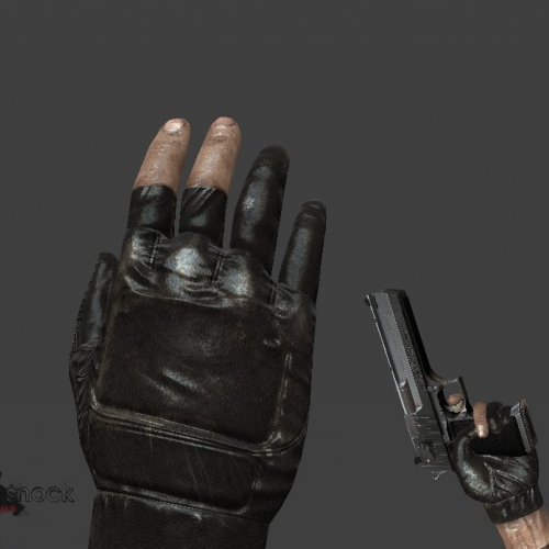 The_Gloves