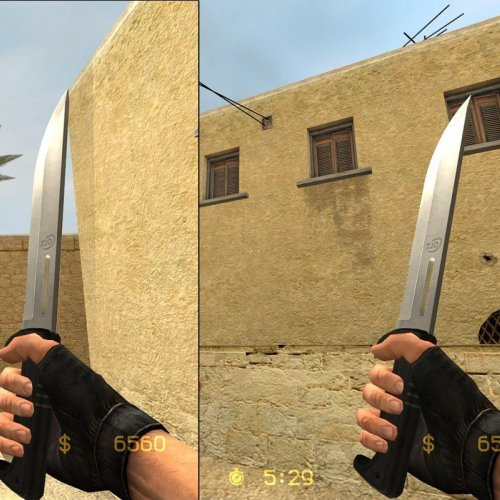 Colt_Commander_Jungle_KnifeІ