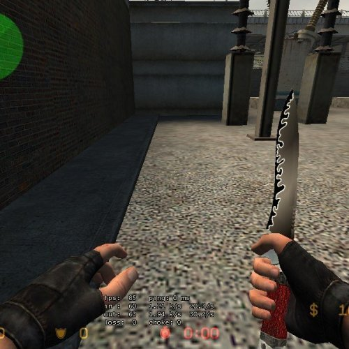 Chrome,_Black_red_Knife