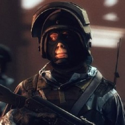 BF4 Russian Ground Forces [PM & NPC]