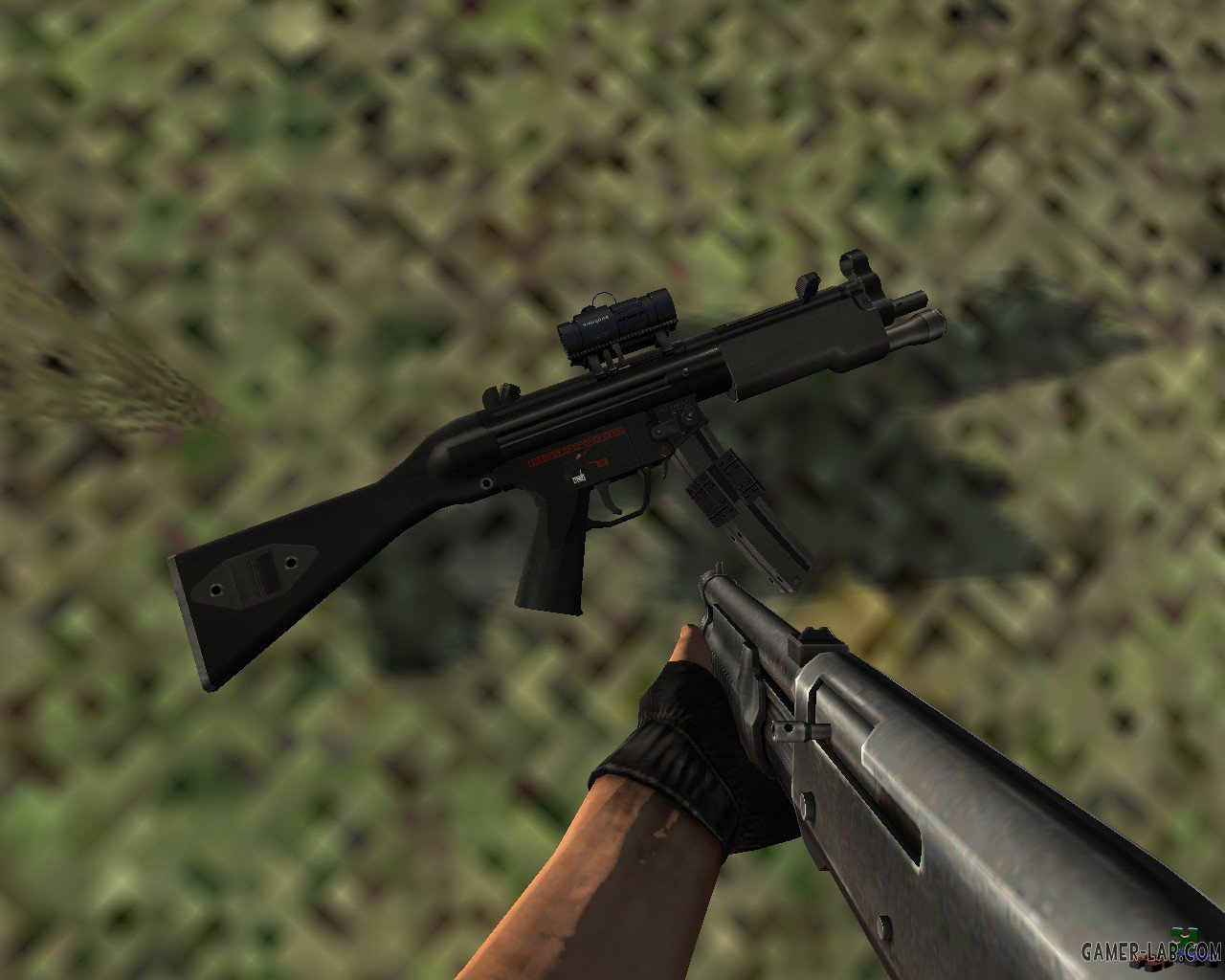 Tactical_MP5A4