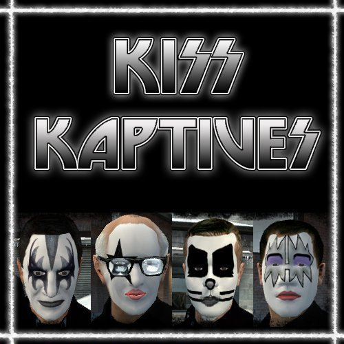 Kiss Kaptives