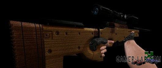 AWP SF-AOP (Alpha s Wood Reskin)
