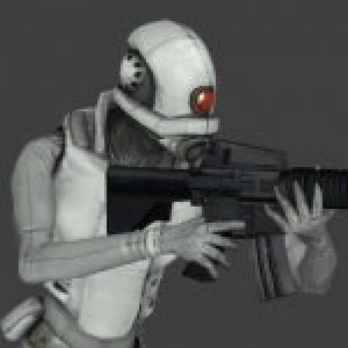 HL2 Beta Assassin