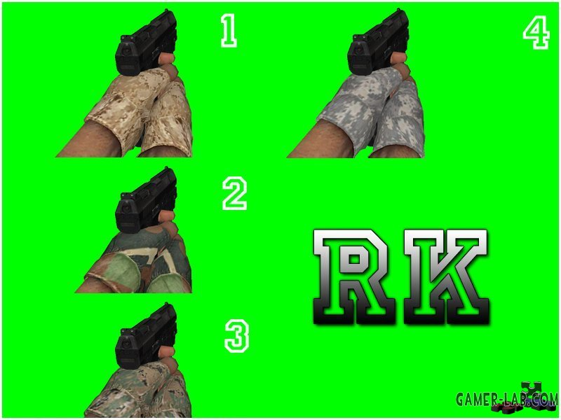 Rk_Camo_Glove_Pack