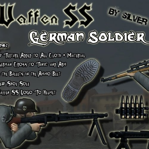 Waffen_SS_German_Soldier_+_Ammo_Belt