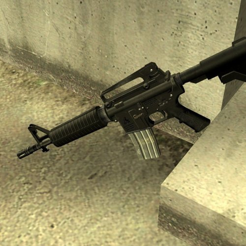 Colt_M4A1_Carbine_Shorty