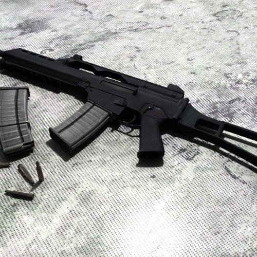 Predaators_Black_M4A1_G36C