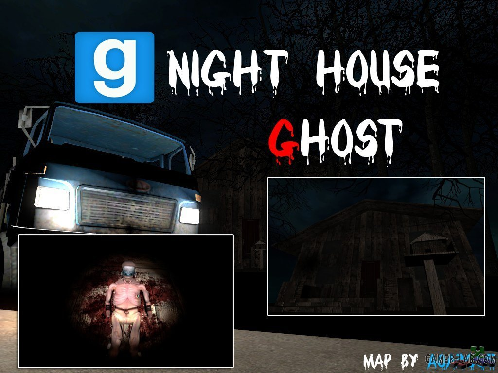 Night_House_Ghost