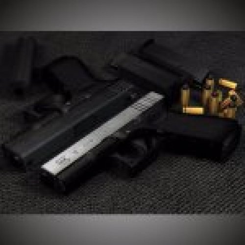 Glock 19 Bullet_Head's HD Mini-pack