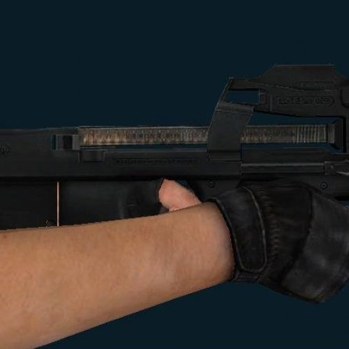Improved P90
