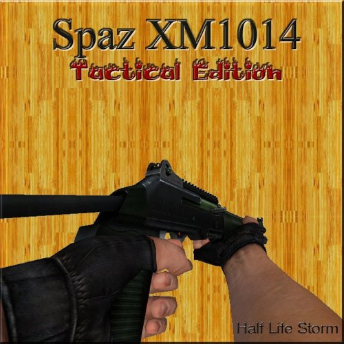 Spaz_XM1014_-_Tactical_Edition