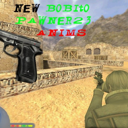 Fiveseven on Bobito Pawner23 s pangit anims
