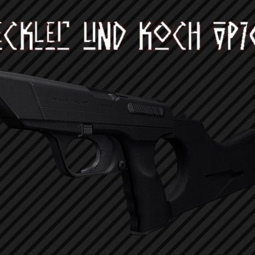 Heckler  Koch VP70