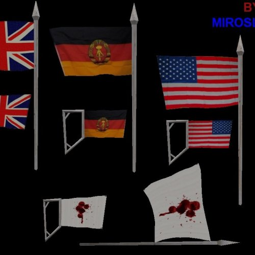 Flags_by_MiroslavR